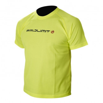 triko PROLIMIT Watersport yellow