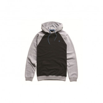 Mikina Etnies Pullover Grey Heather