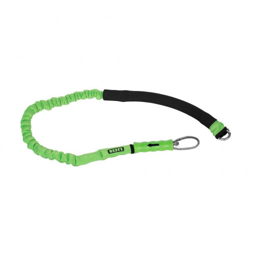 handlepass leash ION 130/170 cm green