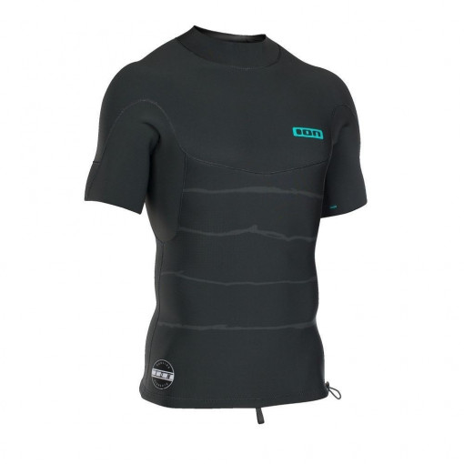 neo top ION Men 2/1 SS black
