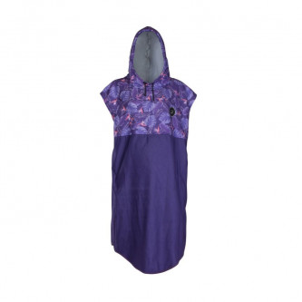 poncho ION  Select Muse purple