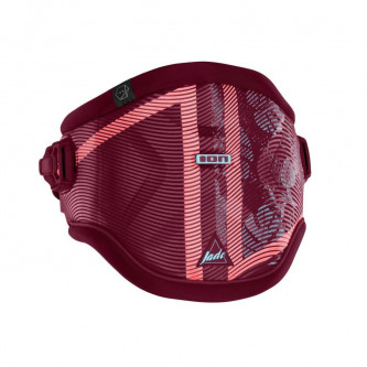 trapéz ION Surf Waist Jade 6 wine red