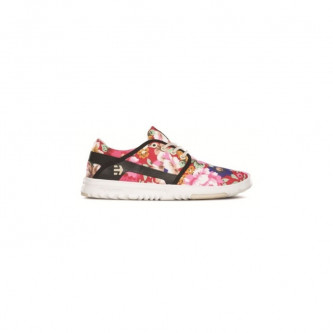 Boty Etnies Scout Ws Floral