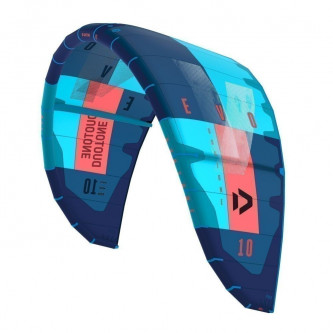 kite DUOTONE Evo 5 blue