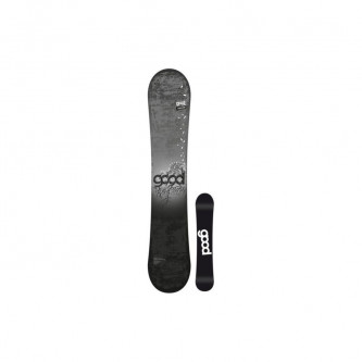 Snowboard Good Chiller Wide Flat Rocker