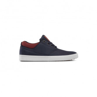 boty ETNIES Jameson MTW Navy Brown White
