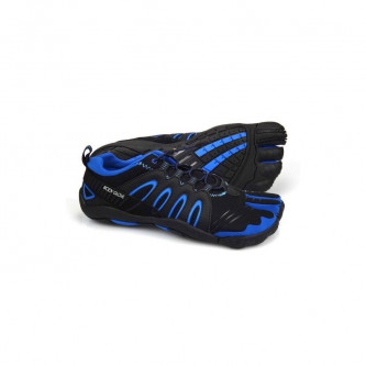 boty do vody BODYGLOVE 3T Warrior black brilliant blue