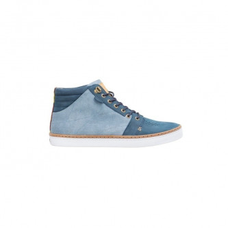 boty PICTURE Donny Dark Blue Light Denim
