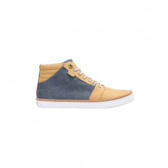 boty PICTURE Donny Stone Dark Blue