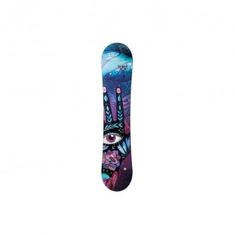 snowboard TRANS LTD Girl