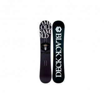 snowboard FTWO Blackdeck SO
