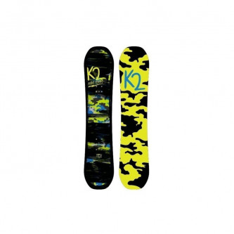 snowboard K2 Mini Turbo