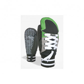 rukavice LEVEL Sneaker Jr Green