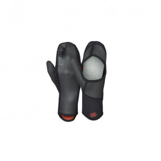 rukavice ION Open palm mittens 2,5