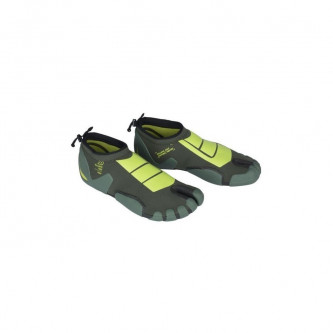 boty ION Ballistic Toes 2,0 green