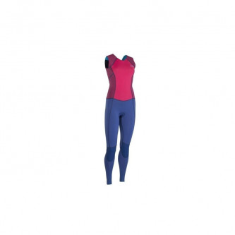 neopren ION Muse Long Jane 2,5 raspberry/blue