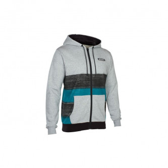 mikina ION Hoody Cloudbreak grey melange