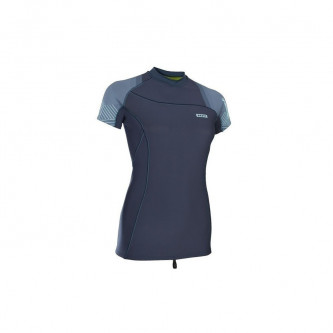 neo top ION Women 2/1 SS slate blue
