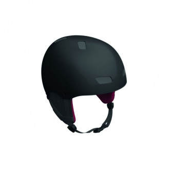 helma ION Hardcap 3.1 select trans black