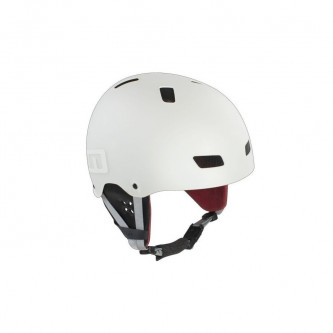 helma ION Hardcap 3.1 select trans white