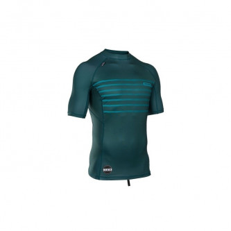 lycra top ION Men SS seaweed