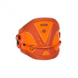 trapéz ION Kite Waist Apex rust red/orange