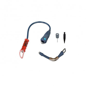quick release rope harness kit NKB