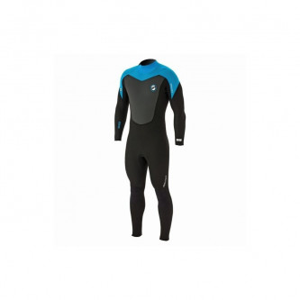 neopren PROLIMIT Raider 5/3 blue/black