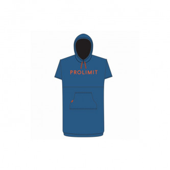 poncho PROLIMIT blue/orange