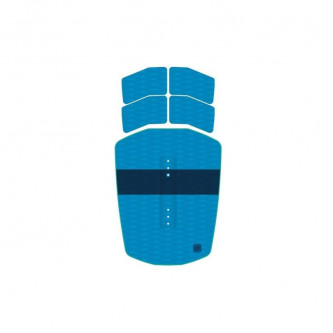 traction pad North 2017 7mm blue