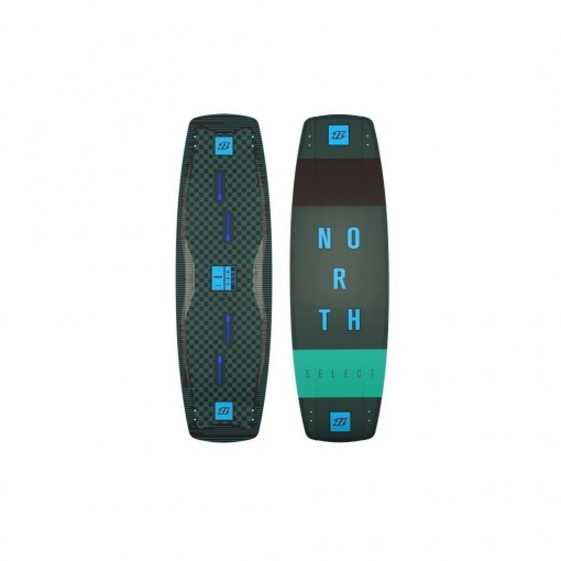 kiteboard North Select Textreme 138 2018