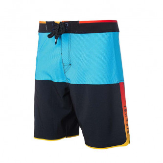 plavky RIP CURL Mirage Surfing 19 Blue