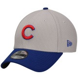 Kšiltovka New Era 3930 Diamond Reverse Chicago Cubs Team