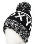 Čepice Roxy Tonic Beanie True Black